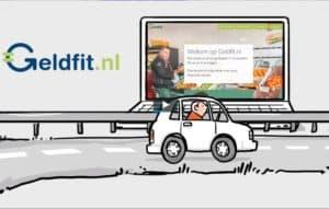 De Nederlandse Schuldhulproute start bij Geldfit.nl