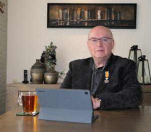 Ben Berendsen, SchuldHulpMaatje in Montferland