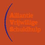 logo Alliantie Vrijwillige SchuldHulp